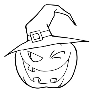 Spooky clipart black and white Free Jack Clipart jack%20o%20lantern%20clipart%20black%20and%20white Black