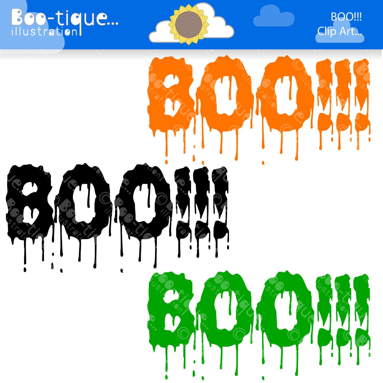Spooky clipart boo Download Art Download Clipart Clip