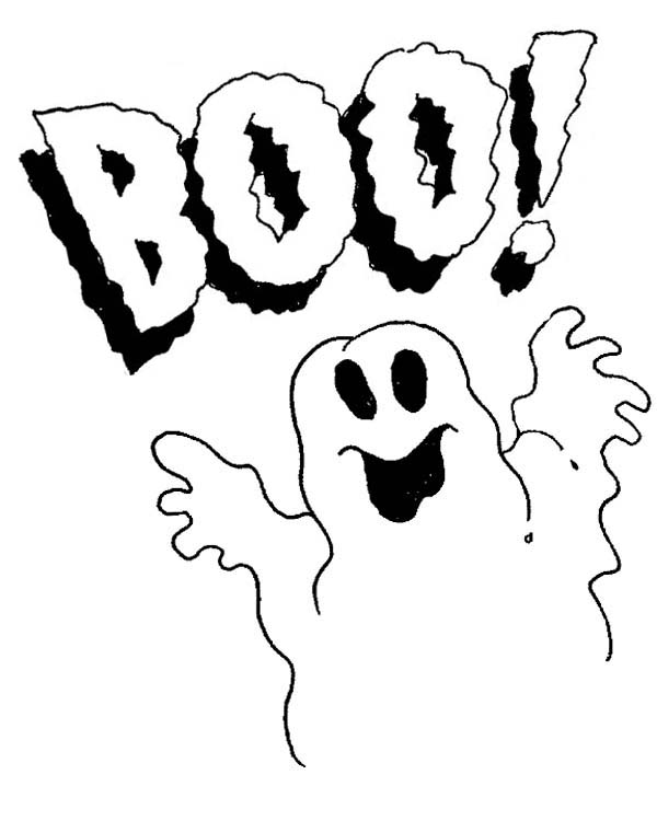 Spooky clipart boo Taking then our Yoga Spooky