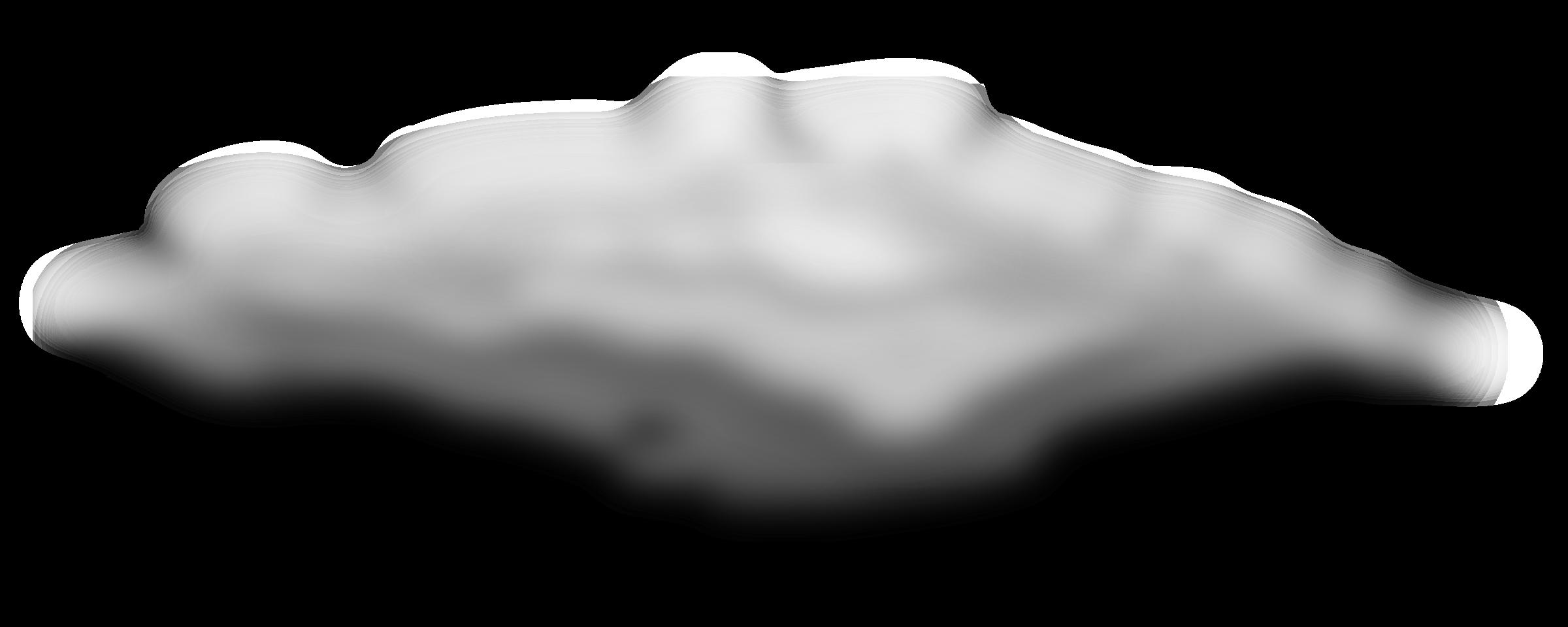 Spooky clipart cloud Clipart cloud cloud