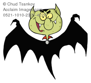 Spooky clipart dracula A Clipart Spooky With Halloween