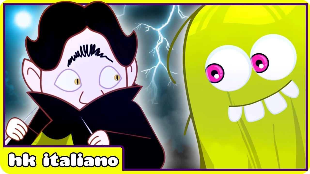 Spooky clipart finger Songs  italiane by &