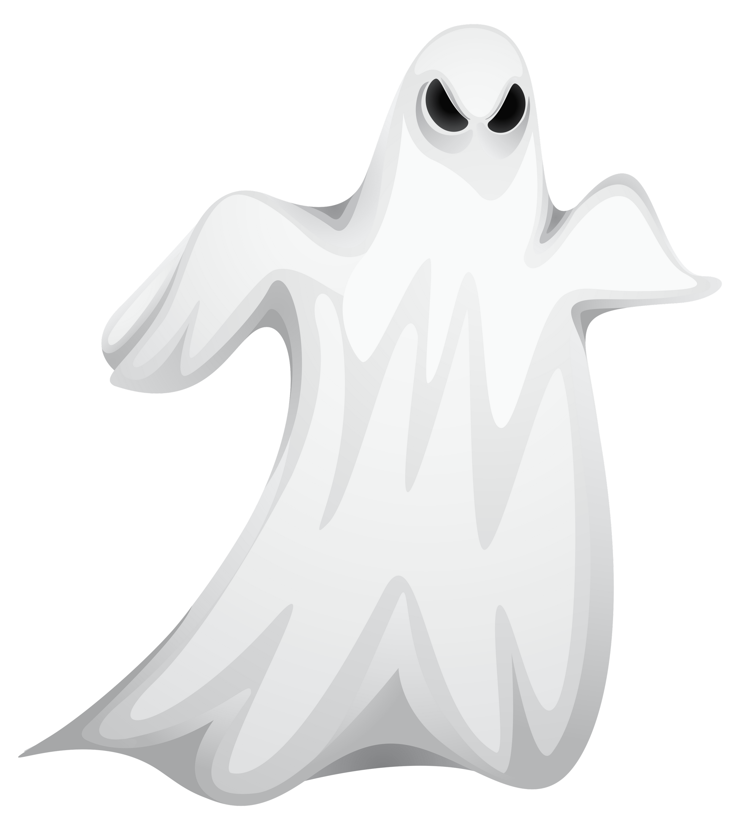Ghostly clipart realistic Haunted QyGjxZ background collection silhouette