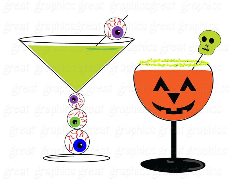 Spooky clipart halloween cartoon Clipart Eyeball Clipart Free Panda