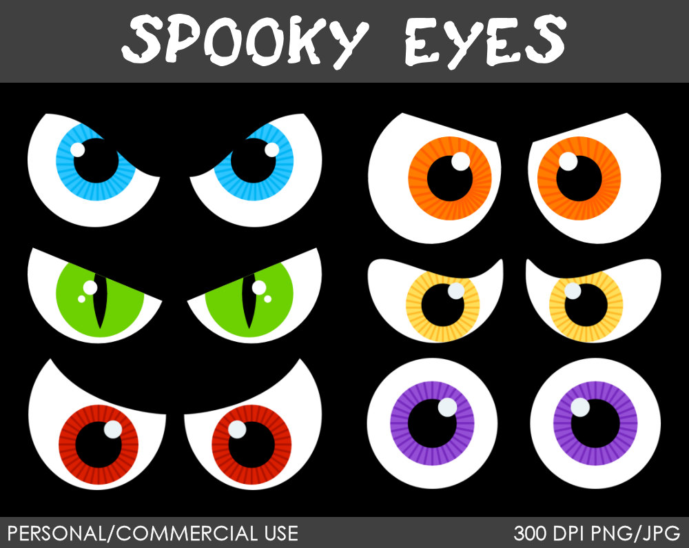 Eyeball clipart zombie Clipart on Download Free Free