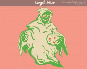 Spooky clipart supernatural Jack Clip Art Clipart O'