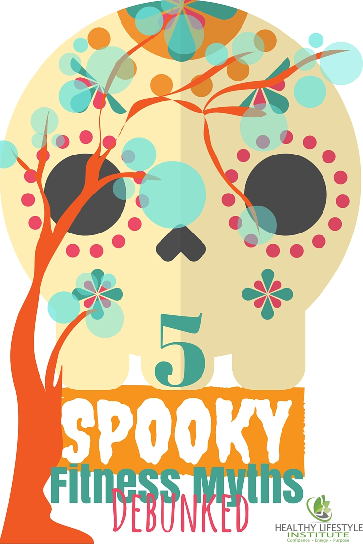 Spooky clipart supernatural Supernatural Myths There's Debunked Five
