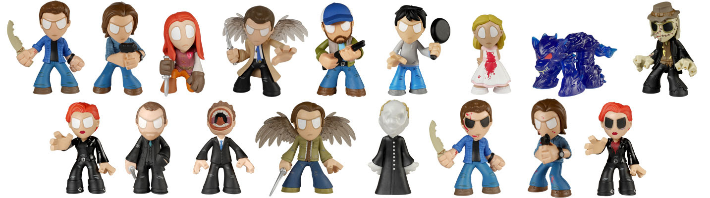 Spooky clipart supernatural Mystery tomopop spooky with with
