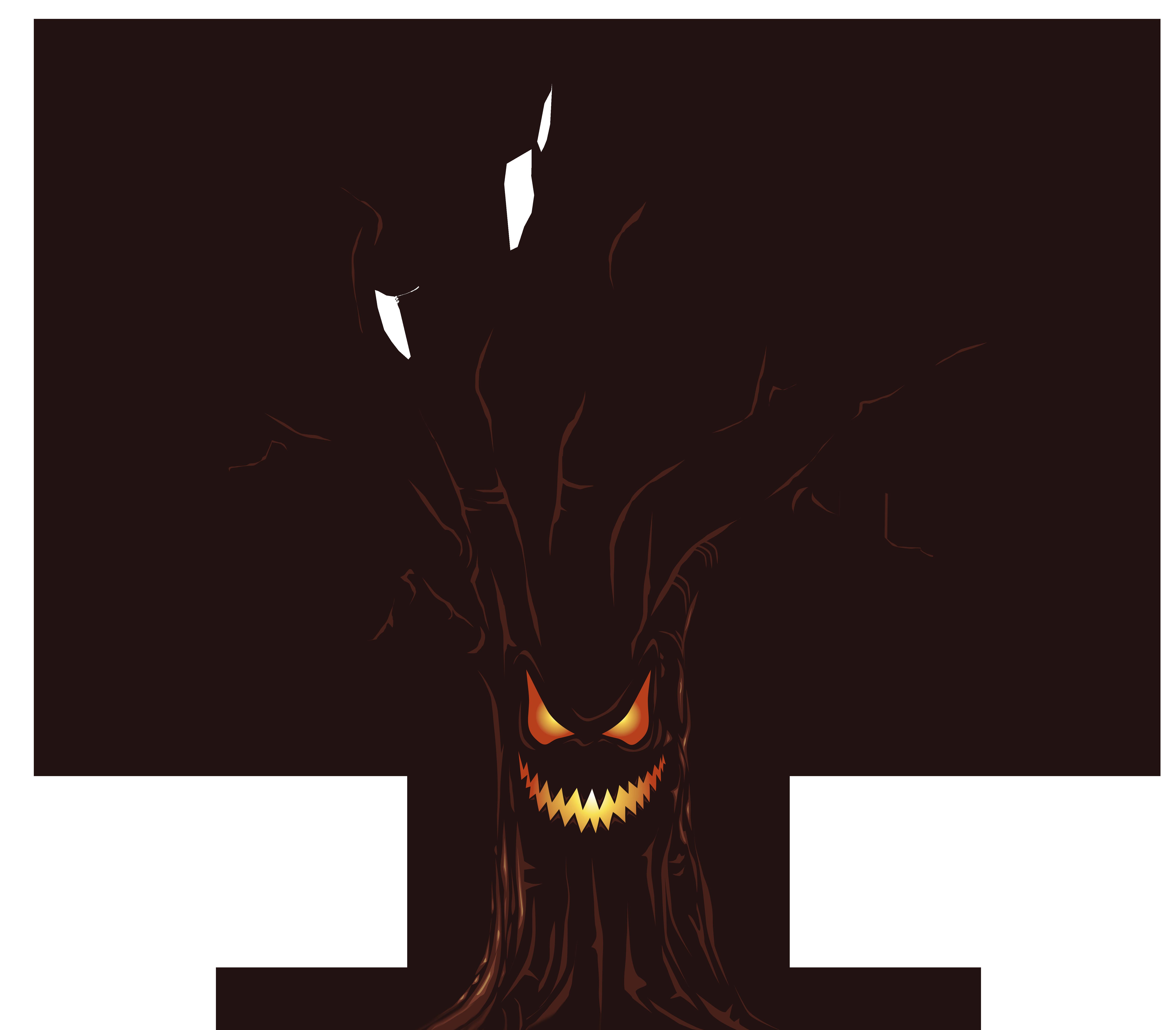 Spooky clipart transparent Spooky Clip Art Gallery PNG