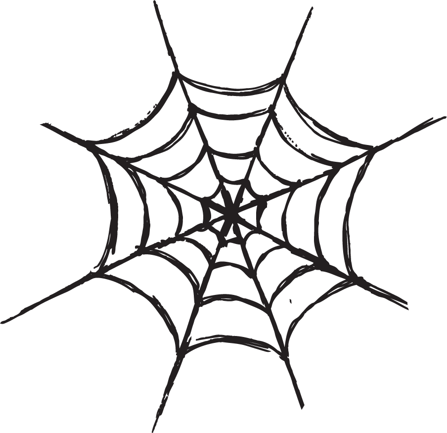 Spooky clipart transparent Clipart library Spooky  Free