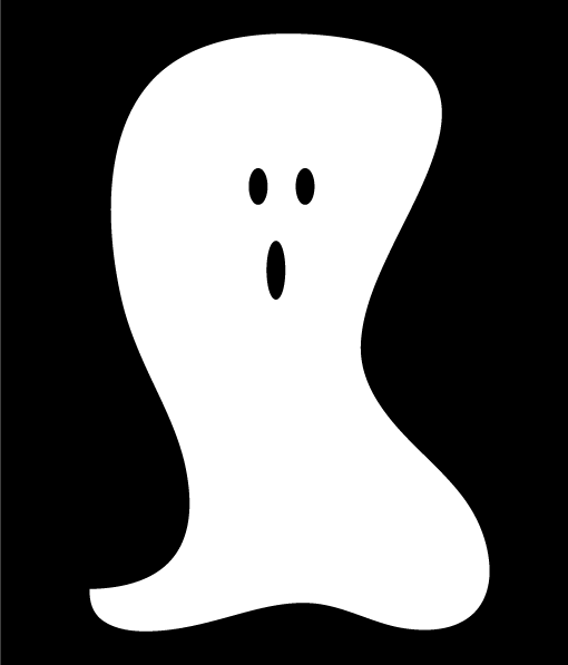 Spooky clipart transparent And Ghost Clip For Booed