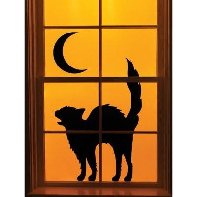Window clipart spooky Helper eyes clip_image005 Family spooky