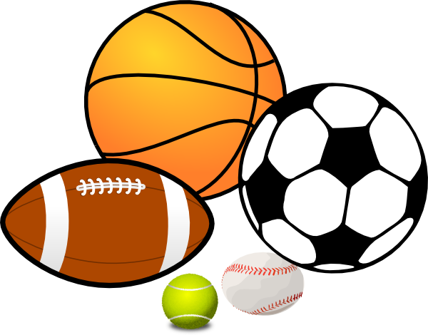 Sport clipart Clip Pictures Free Images Art