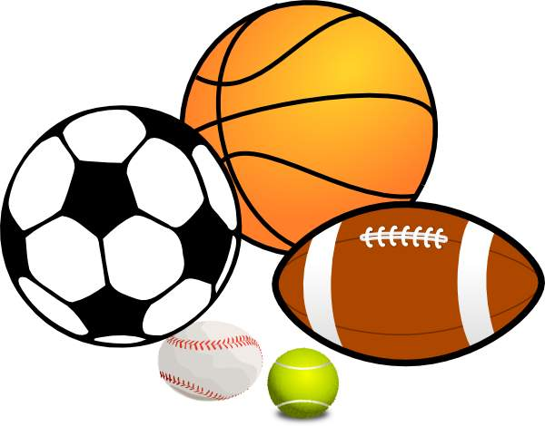 Sport clipart brain Images org Sports free clipart