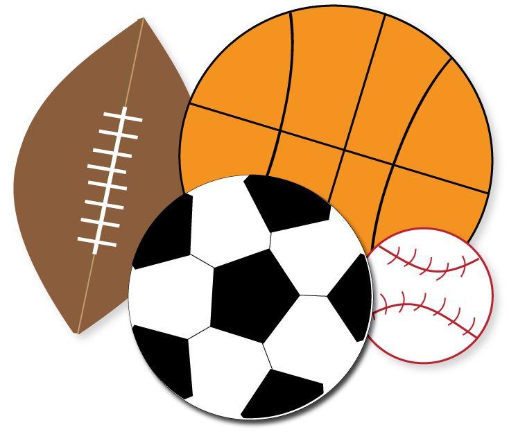 Sport clipart #12