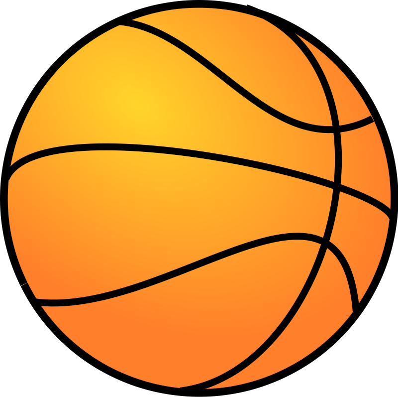 Ball clipart animated Collection sports clipart dromfea art