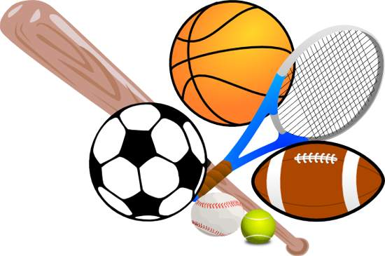 Club clipart high school sport Clipart Images Clipart sports Sports