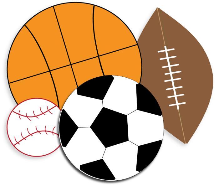 Sport clipart brain Sport%20clipart Clipart Clipart White Sports