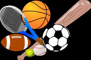Sport clipart brain Art Sports Sports Clipartix dromfgi