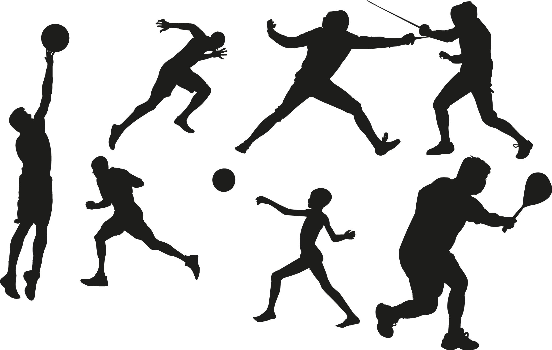 Sport clipart #10