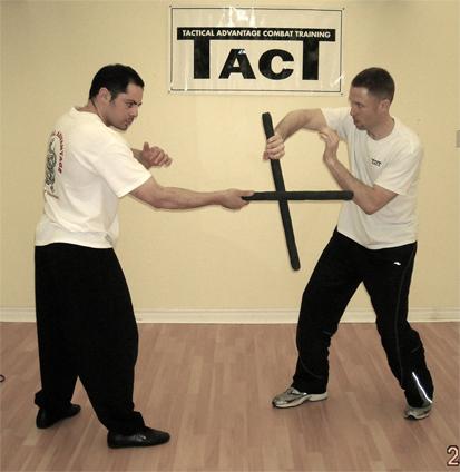 Sport clipart arnis Stick Combat Would Blog Big