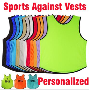Sport clipart bib Group vest football sports soccer