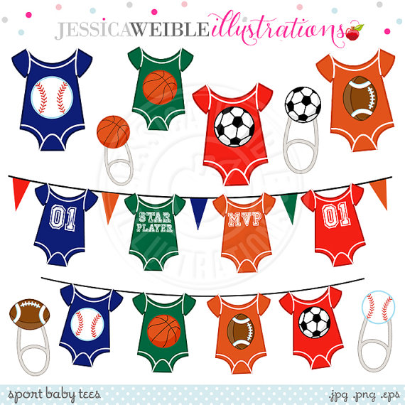 Sport clipart cute For of Clipart Boy String