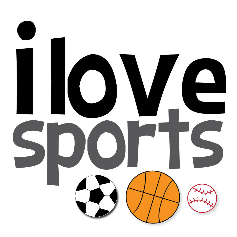 Sport clipart cute Cliparts Clipart Zone Sports parties