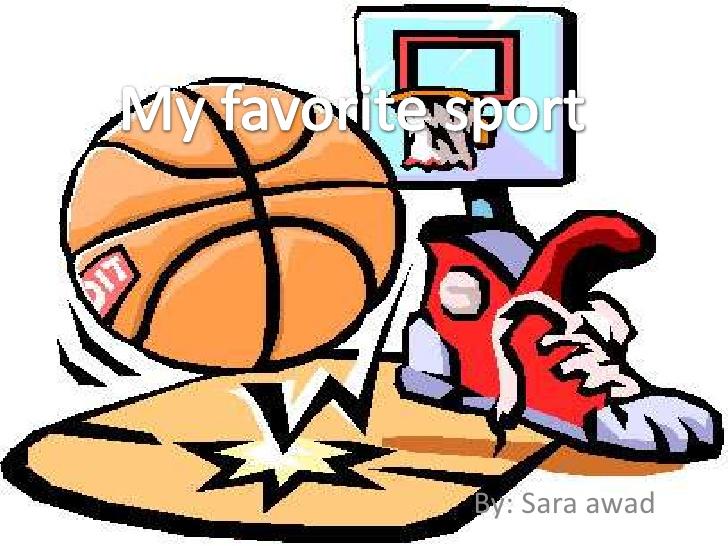 Sport clipart favorite By: favorite favorite My sport[1]