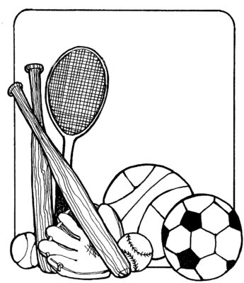 Sport clipart favorite Clipart And #1684  Clipart