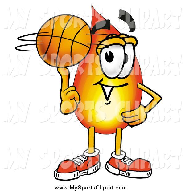 Sport clipart finger Basketball Clip Sports on Art