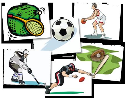 Sport clipart high school sport Art School – School High