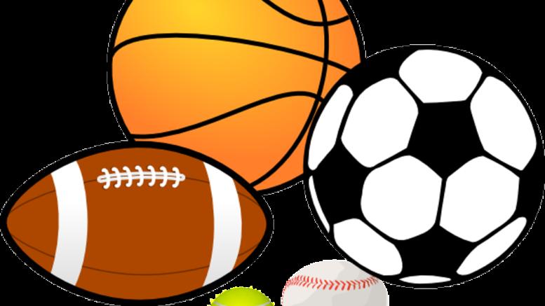 Sport clipart high school sport Summer High High Camp Board:
