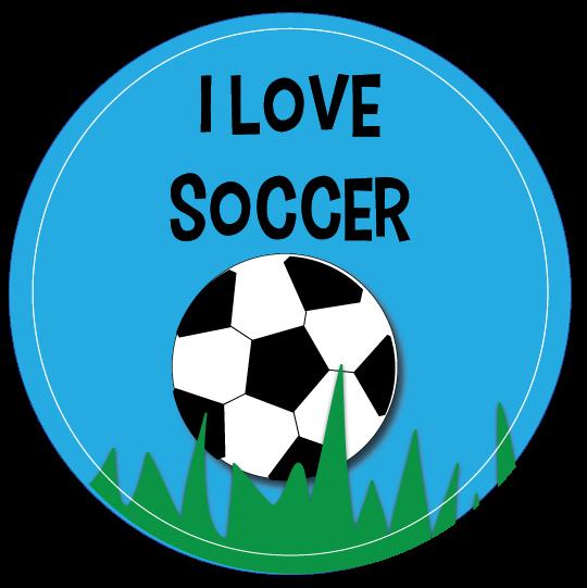 Soccer clipart soccer team Panda Clipart Free Sports Team