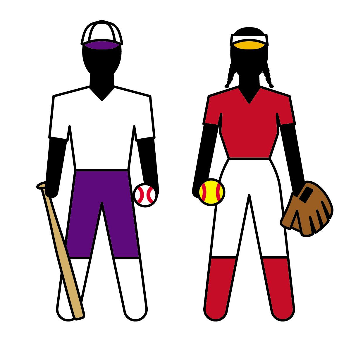 Baseball clipart baseball team #2