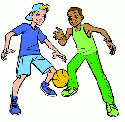 Gallery clipart gym class Different names! fun of different