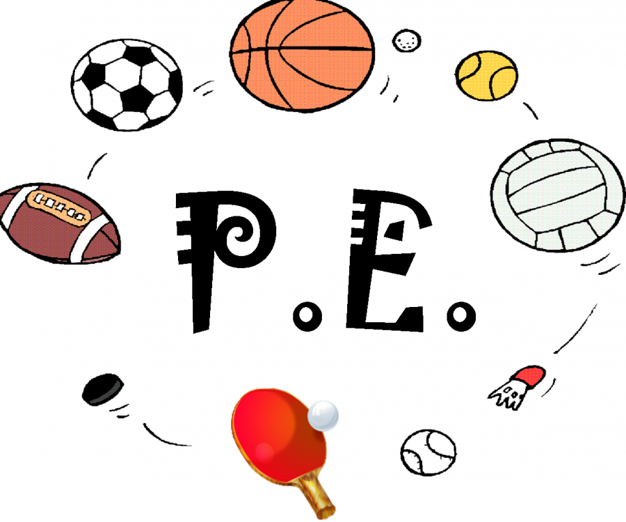 Word clipart physical education Physical Symbol The Education Cliparts