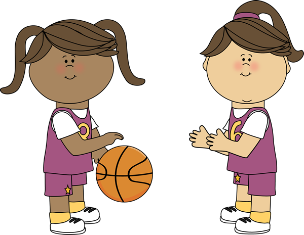 Child clipart basketball Clipart Zone Clipart ~ Team