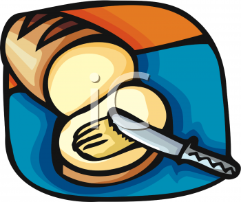 Spread clipart Bread com On Bread foodclipart
