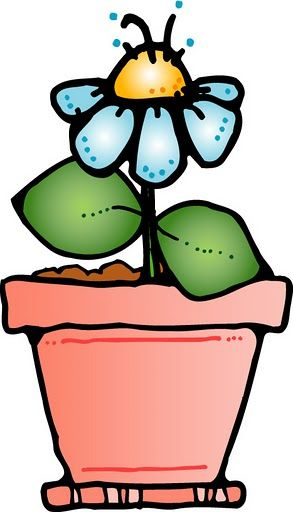 Spread clipart Picasa 'n ClipartFlower Current 1055