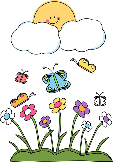 See clipart early spring #1