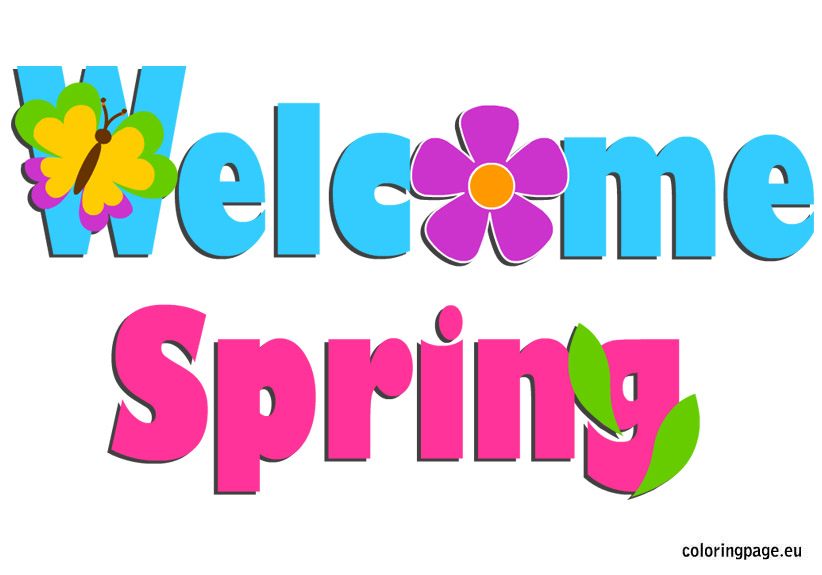 See clipart early spring #5
