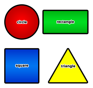 Other clipart basic shape Basic Tes Lessons Teach Shapes