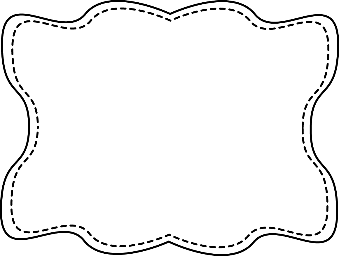 Cover clipart frame Clipart Clipart oval%20frame%20clipart%20black%20and%20white And Black