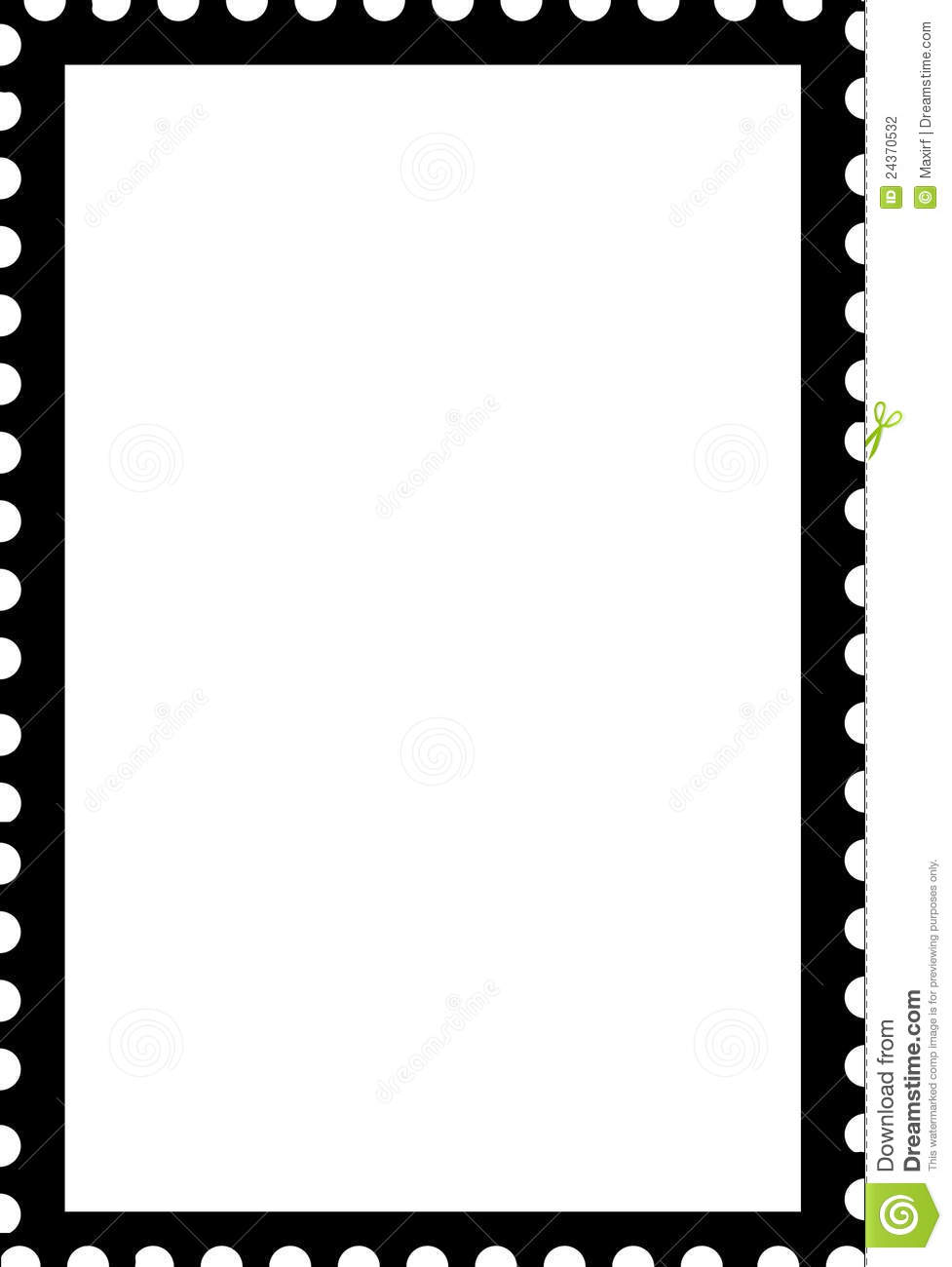 Squares clipart blank stamp Stamp Panda Clipart Free Images
