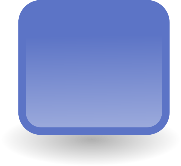 Square clipart blue Clker this Download clip