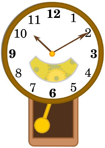 Collection clipart Animated clock clipart