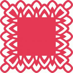 Square clipart doily Store! think doily I the