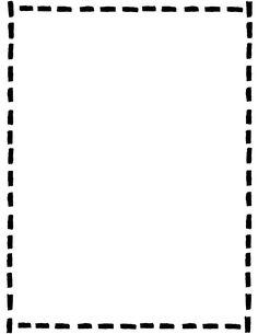 Squares clipart double line border Borders Classroom Clip Striped Clip