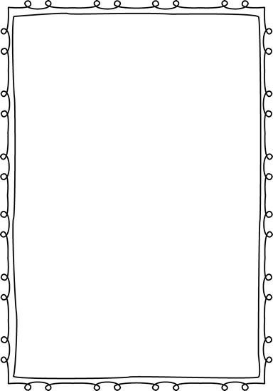 Squares clipart double line border Loops you on Borders ideas